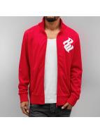 Rocawear Veste demi-saison Logo rouge