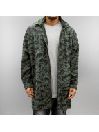 Rocawear Veste d'hiver Elmar camouflage