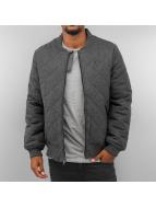 Rocawear Winterjacke Wool grau