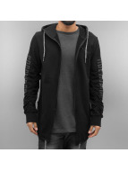 Zip Hoody Black...