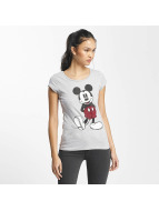 Rock Angel Футболка Mickey Mouse серый