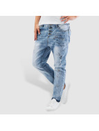 Rock Angel Boyfriend jeans Rosie blauw