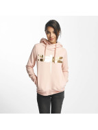 Rock Angel Hoody Mira rose