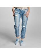 Rock Angel Loose Fit Jeans Charlotta blå