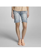 Rock Angel Shorts Rosie bleu