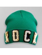 RSVP will.i.am шляпа Rock зеленый