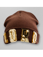 RSVP will.i.am шляпа Lord коричневый