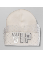 RSVP will.i.am Bonnet VIP blanc