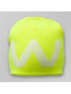 RUT&CIRCLE шляпа Price желтый