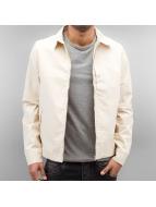 Schott NYC Демисезонная куртка Evans бежевый
