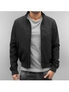 Schott NYC Демисезонная куртка Stardust черный