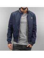 Schott NYC College Jacket Classic blue