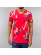 SCUSA t-shirt Scarface rood