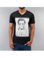 SCUSA t-shirt El Magico zwart