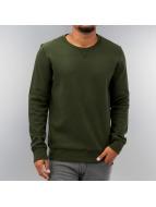 Selected Пуловер Urban серый