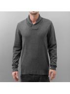Chip Shawl Sweatshirt Me...