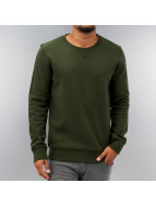 Selected Pullover Urban grau