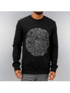 Selected Pullover Tulili schwarz