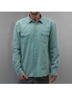 Selected Shirt May Fair green