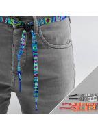Seven Nine 13 Belts Eldgos 3er Pack mangefarget