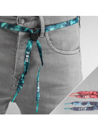 Seven Nine 13 Ceinture Venice Beach 3er Pack multicolore