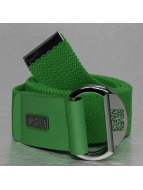 Seven Nine 13 Ceinture Looper Stretch vert