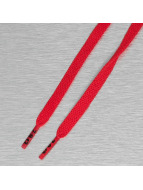 Seven Nine 13 Kengännauhat Hard Candy Short punainen