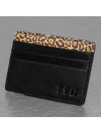 Seven Nine 13 Lompakot Pocket Money musta