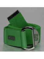 Seven Nine 13 Paski Looper Stretch zielony