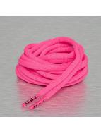 Seven Nine 13 Schuhzubehör Hard Candy Round pink