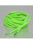 Seven Nine 13 Skosnören Hard Candy Round grön