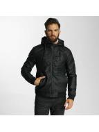 SHINE Original Кожаная куртка Adan черный