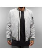 SHINE Original Куртка-бомбардир Newton серый