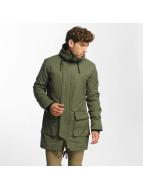 SHINE Original Пальто Original Tyler оливковый