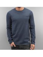 SHINE Original Пуловер Original синий