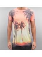 SHINE Original Футболка Palms цветной