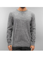Basic Sweater Black Mix...