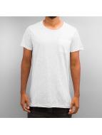 SHINE Original Camiseta All Over blanco