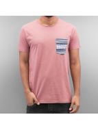 SHINE Original Camiseta Pocket rosa