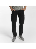 SHINE Original Cargo pants Worker black