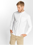 SHINE Original Hemd Poplin weiß