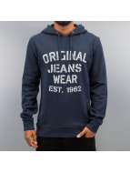 SHINE Original Hoody Sweat blauw