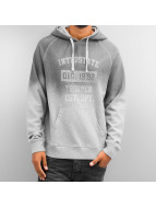 Interstate Hoody Grey Me...