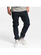 SHINE Original Jean carotte antifit Wyatt bleu