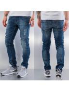 SHINE Original Jean skinny Woody bleu