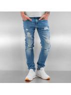 SHINE Original Jean skinny Walker bleu