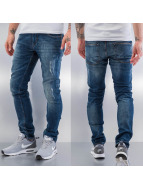 SHINE Original Jeans slim fit Woody blu