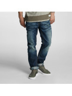 SHINE Original Jeans Straight Fit Wardell bleu