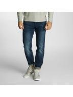 SHINE Original Jeans Straight Fit Wardell bleu