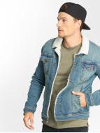 SHINE Original Lightweight Jacket Denim blue